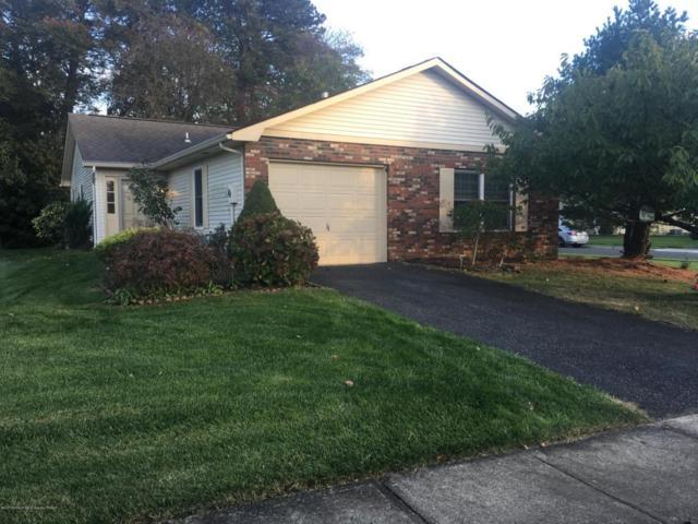 2 Rushmore Drive, Brick, NJ 08724 (MLS #21741722) :: The Dekanski Home Selling Team