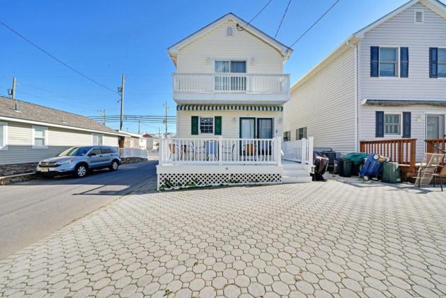 3037 Route 35, Lavallette, NJ 08735 (MLS #21742012) :: The Dekanski Home Selling Team