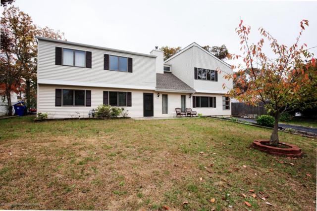 539 California Avenue, Brick, NJ 08724 (MLS #21742119) :: The Dekanski Home Selling Team