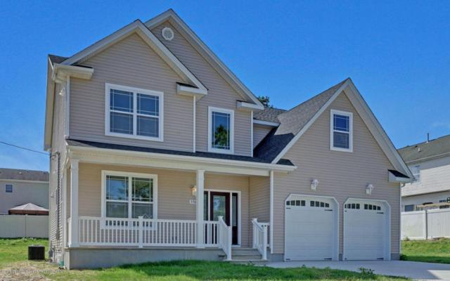 1417 3rd Avenue, Toms River, NJ 08757 (MLS #21742199) :: The Dekanski Home Selling Team