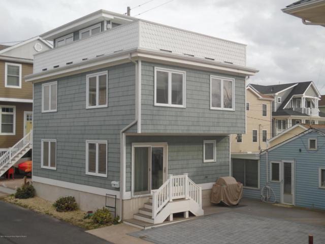 115 W Barnegat Way, Lavallette, NJ 08735 (MLS #21742282) :: The Dekanski Home Selling Team