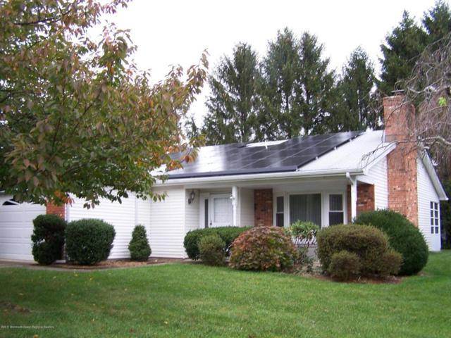 142 Lions Head Boulevard S, Brick, NJ 08723 (MLS #21742285) :: The Dekanski Home Selling Team