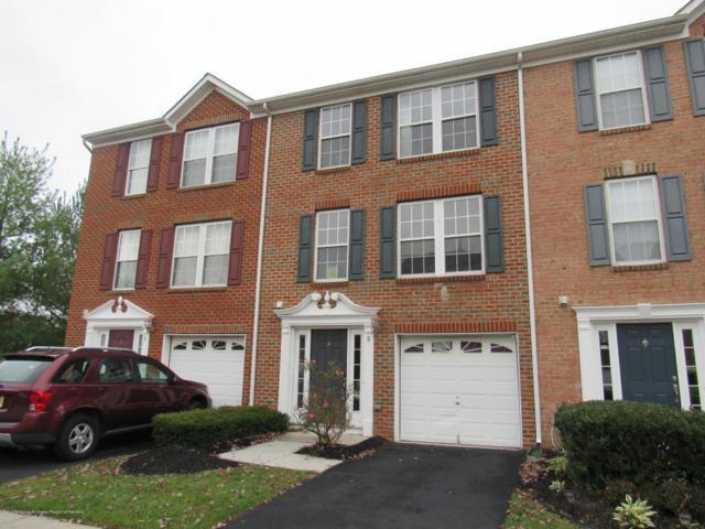 3 Abby Road, Farmingdale, NJ 07727 (MLS #21742317) :: The Dekanski Home Selling Team