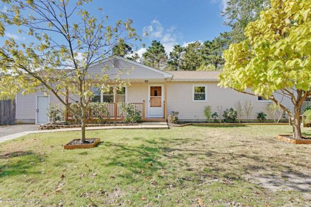 913 Middlesex Street, Toms River, NJ 08757 (MLS #21742382) :: The Dekanski Home Selling Team