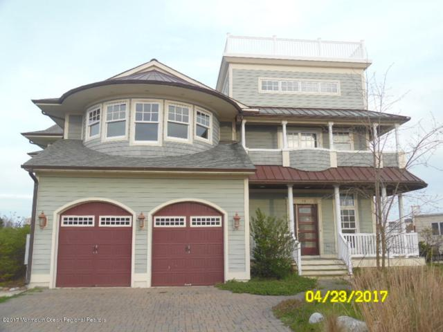 39 Lighthouse Way, Long Beach Twp, NJ 08008 (MLS #21742409) :: The MEEHAN Group of RE/MAX New Beginnings Realty