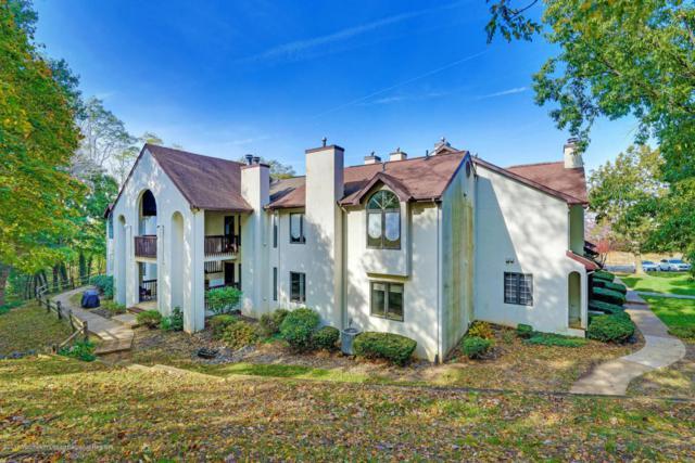62 Tower Hill Drive, Red Bank, NJ 07701 (MLS #21742421) :: The Dekanski Home Selling Team