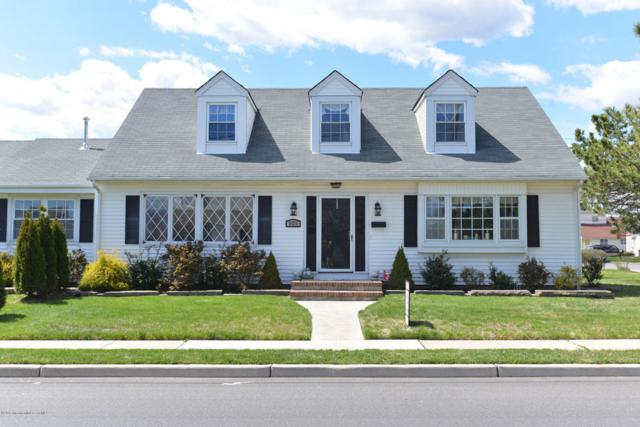 309 First Avenue, Spring Lake, NJ 07762 (MLS #21742436) :: The Force Group, Keller Williams Realty East Monmouth