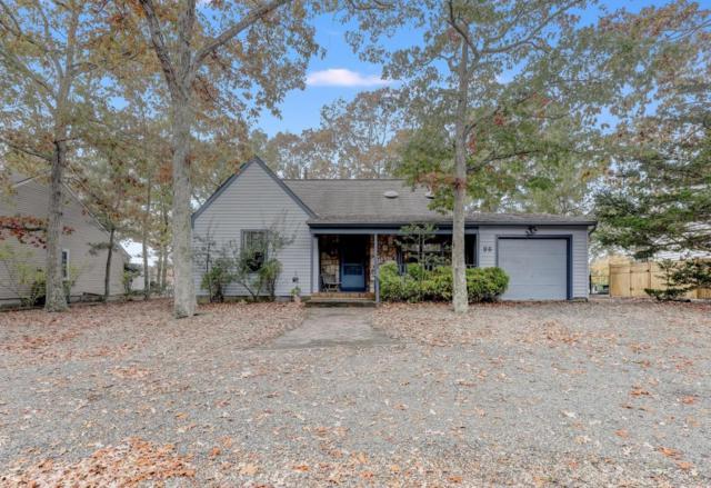 96 Jennings Road, Manahawkin, NJ 08050 (MLS #21742472) :: The Dekanski Home Selling Team