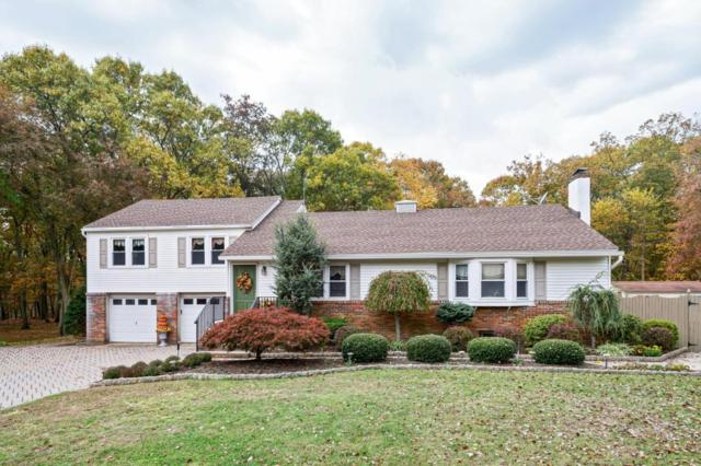 1503 Wyckoff Road, Wall, NJ 07727 (MLS #21742565) :: The Force Group, Keller Williams Realty East Monmouth