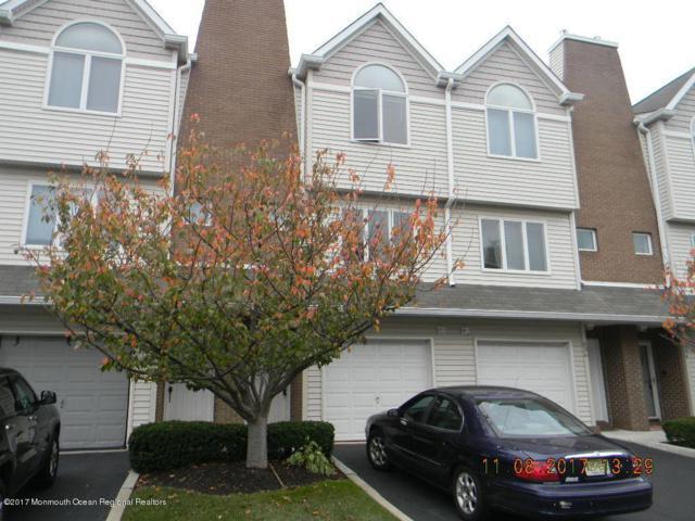 838 4th Avenue, Neptune City, NJ 07753 (MLS #21742733) :: The Dekanski Home Selling Team