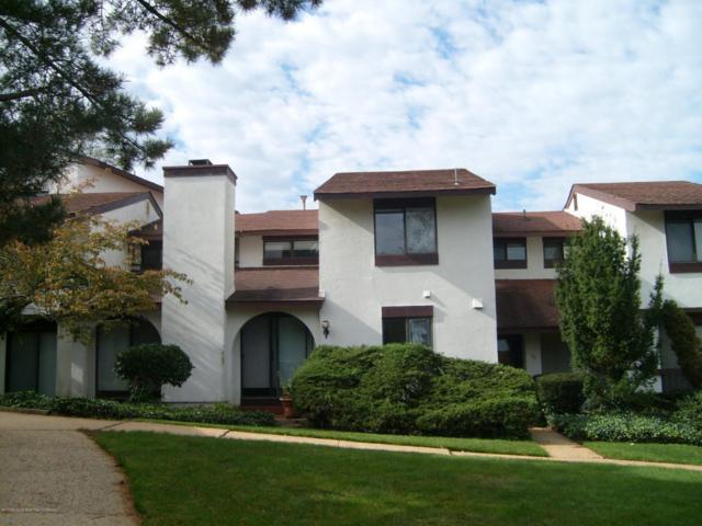 113 Tower Hill Drive, Red Bank, NJ 07701 (MLS #21742737) :: The Dekanski Home Selling Team