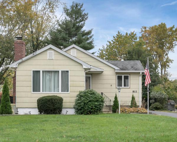 811 Central Avenue, Spring Lake Heights, NJ 07762 (MLS #21742739) :: The Force Group, Keller Williams Realty East Monmouth