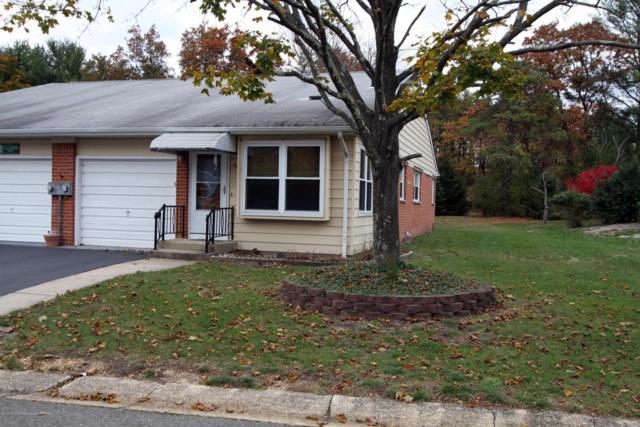 3 Independence Parkway B, Whiting, NJ 08759 (MLS #21742755) :: The Dekanski Home Selling Team