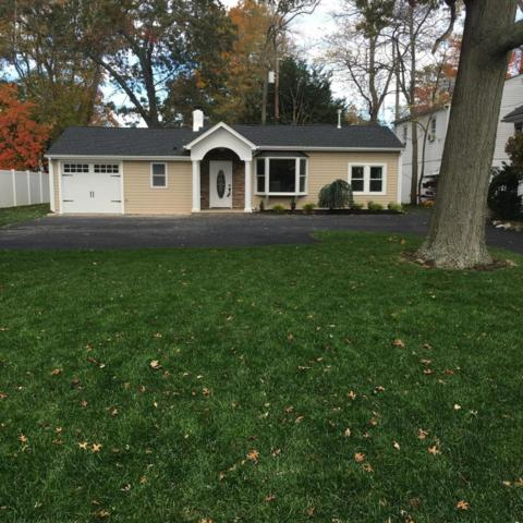 610 Monmouth Avenue, Spring Lake Heights, NJ 07762 (MLS #21742801) :: The Force Group, Keller Williams Realty East Monmouth