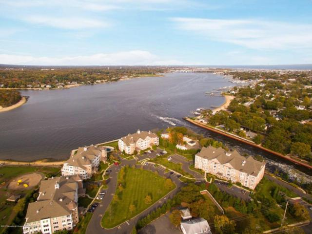 2201 River Road #4201, Point Pleasant, NJ 08742 (MLS #21742820) :: The Dekanski Home Selling Team