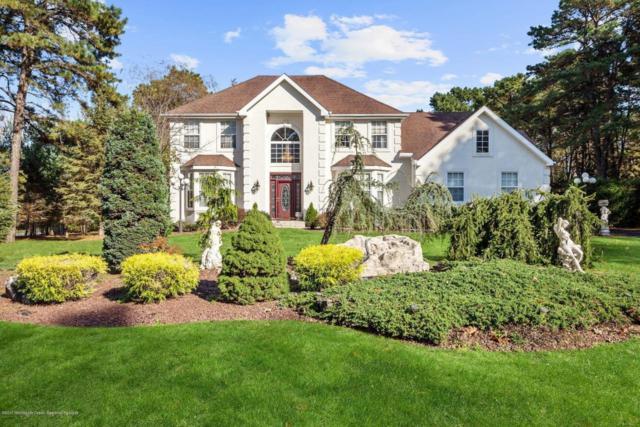 48 Green Tree Drive, Jackson, NJ 08527 (MLS #21742897) :: The Dekanski Home Selling Team