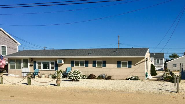 112 W Osprey Way, Lavallette, NJ 08735 (MLS #21742909) :: The Dekanski Home Selling Team