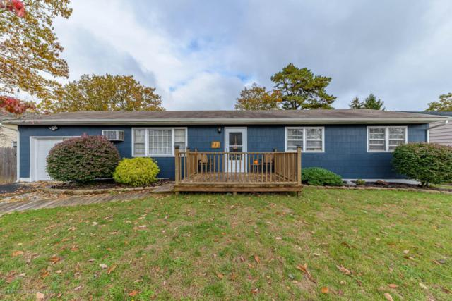 385 Essex Drive, Brick, NJ 08723 (MLS #21742939) :: The Dekanski Home Selling Team