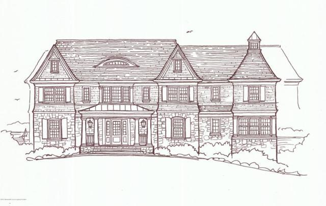 2 Markwood Lane, Rumson, NJ 07760 (MLS #21743085) :: The Force Group, Keller Williams Realty East Monmouth