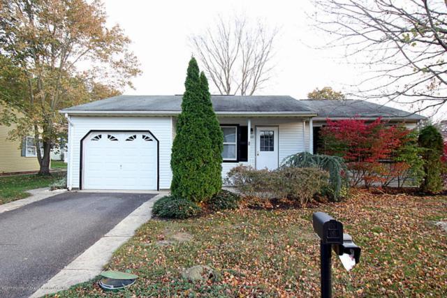 108 Chelsea Drive, Whiting, NJ 08759 (MLS #21743106) :: The Dekanski Home Selling Team