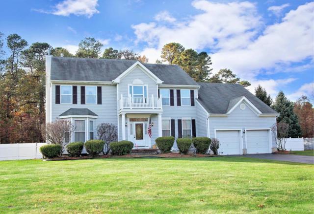 84 Cardinal Drive, Jackson, NJ 08527 (MLS #21743112) :: The Dekanski Home Selling Team