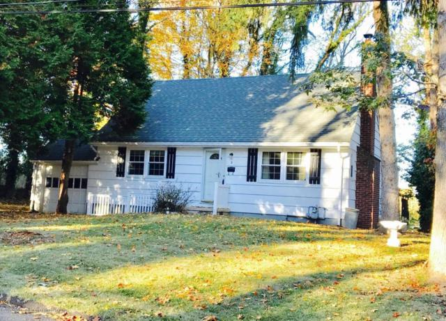 3 The Terrace, Middletown, NJ 07748 (MLS #21743137) :: The Force Group, Keller Williams Realty East Monmouth