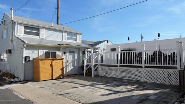 21 E Shore Way, Lavallette, NJ 08735 (MLS #21743175) :: The Dekanski Home Selling Team