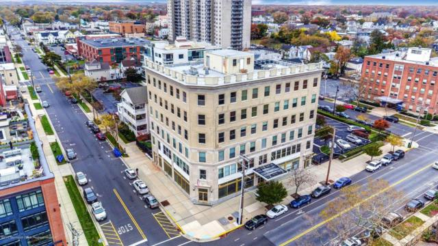 501 Grand Avenue 5A, Asbury Park, NJ 07712 (MLS #21743266) :: The Force Group, Keller Williams Realty East Monmouth