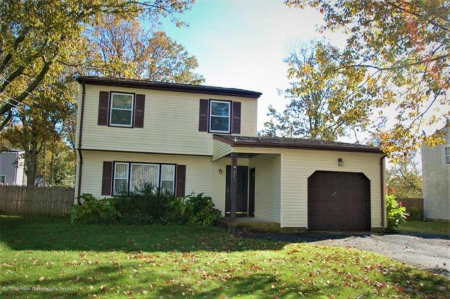 341 Wisteria Drive, Brick, NJ 08723 (MLS #21743334) :: The Dekanski Home Selling Team