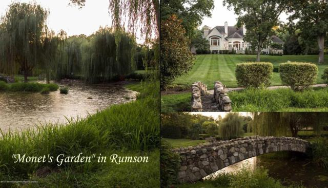 7 Willowbrook Road, Rumson, NJ 07760 (MLS #21743348) :: The Force Group, Keller Williams Realty East Monmouth
