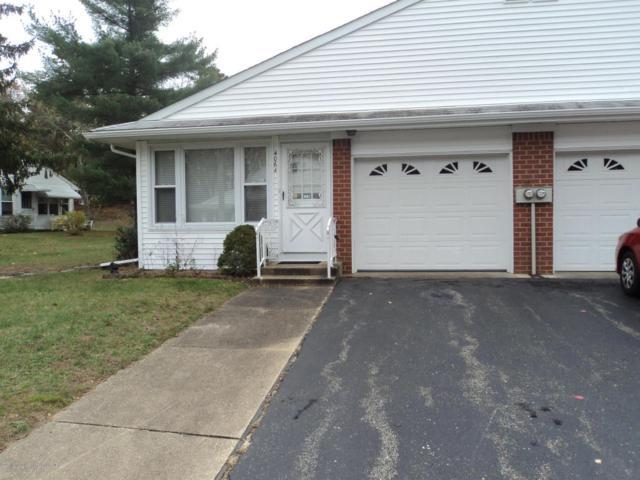 406 A Highland Drive A, Whiting, NJ 08759 (MLS #21743357) :: The Dekanski Home Selling Team