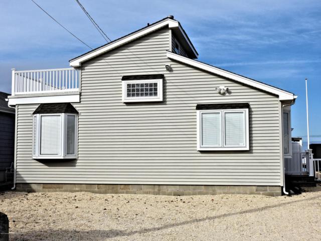 248 Melody Lane, Lavallette, NJ 08735 (MLS #21743385) :: The Dekanski Home Selling Team