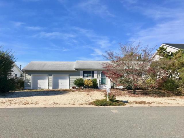 176 William Cook Boulevard, Beach Haven West, NJ 08050 (MLS #21743393) :: The Dekanski Home Selling Team