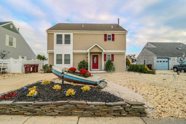 93 Windjammer Court, Berkeley, NJ 08721 (MLS #21743395) :: The Dekanski Home Selling Team