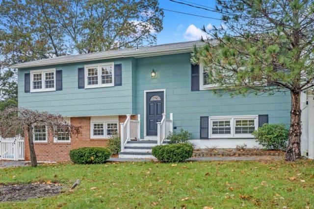 1524 Chatham Drive, Toms River, NJ 08753 (#21743405) :: Daunno Realty Services, LLC