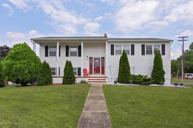 128 Walnut Street, Toms River, NJ 08753 (#21743417) :: Daunno Realty Services, LLC