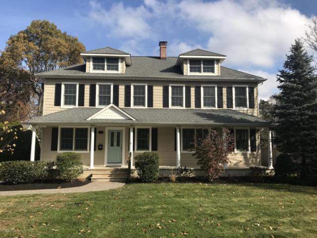 89 Bingham Avenue, Rumson, NJ 07760 (MLS #21743471) :: The Force Group, Keller Williams Realty East Monmouth