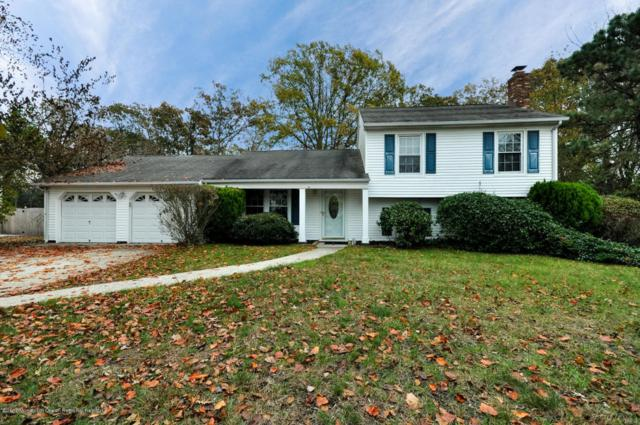 985 Cedar Grove Road, Toms River, NJ 08753 (#21743507) :: Daunno Realty Services, LLC