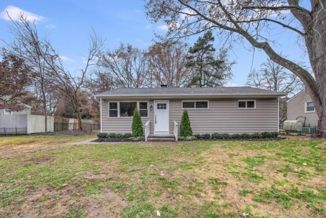 14 Blue Spruce Drive, Jackson, NJ 08527 (MLS #21743605) :: The Dekanski Home Selling Team