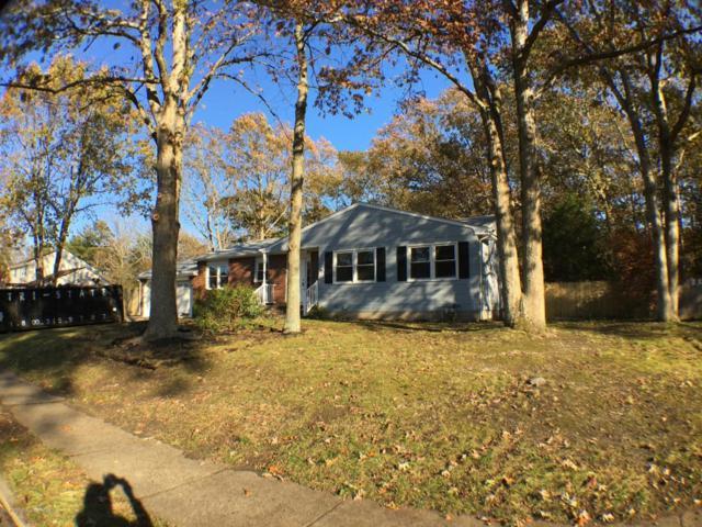 504 Oak Hill Court, Lanoka Harbor, NJ 08734 (MLS #21743671) :: The Force Group, Keller Williams Realty East Monmouth