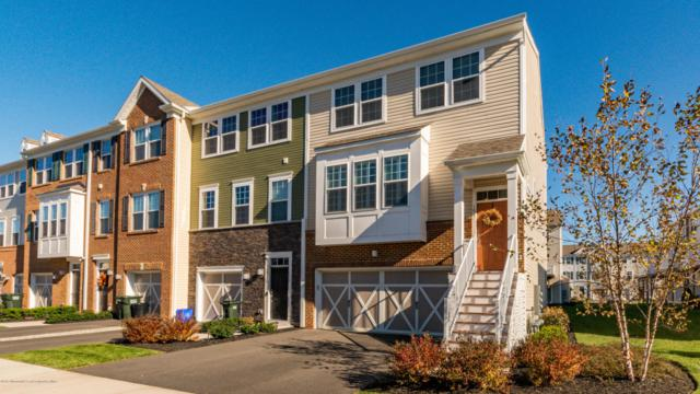 101 Waypoint Drive #1306, Eatontown, NJ 07724 (MLS #21743682) :: The Force Group, Keller Williams Realty East Monmouth