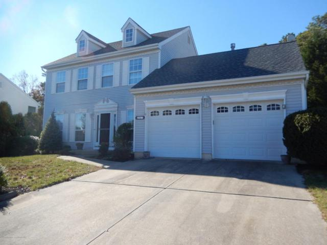 67 Deer Run Drive S, Barnegat, NJ 08005 (MLS #21743684) :: The Dekanski Home Selling Team