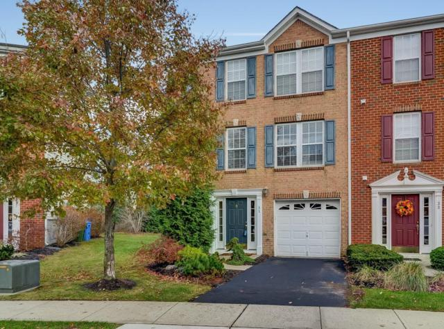 31 Saxton Road #53, Farmingdale, NJ 07727 (MLS #21743699) :: The Dekanski Home Selling Team