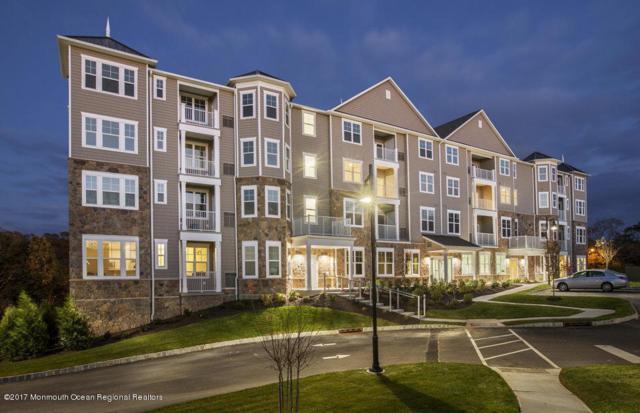 2201 River Road #4304, Point Pleasant, NJ 08742 (MLS #21743702) :: The Dekanski Home Selling Team
