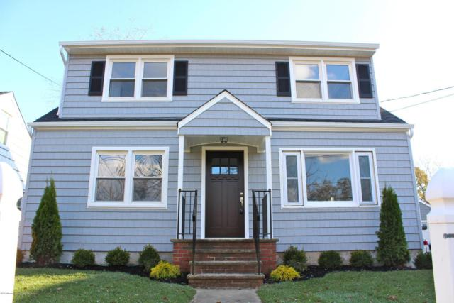 609 W Front Street, Red Bank, NJ 07701 (MLS #21743704) :: The Force Group, Keller Williams Realty East Monmouth