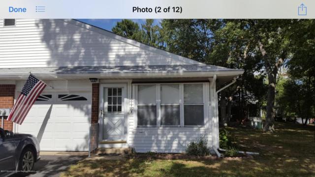 182 Columbine Avenue B, Whiting, NJ 08759 (MLS #21743734) :: The Dekanski Home Selling Team