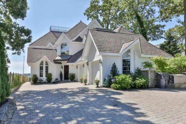709 Princeton Avenue, Brick, NJ 08724 (#21743792) :: Daunno Realty Services, LLC