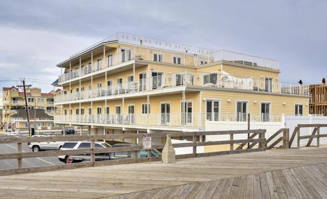 1501 Ocean Terr Terrace Unit G, Seaside Heights, NJ 08751 (MLS #21743833) :: The Dekanski Home Selling Team