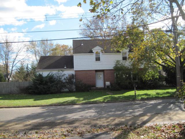 233 Mermaid Avenue, Beachwood, NJ 08722 (MLS #21743834) :: The Dekanski Home Selling Team