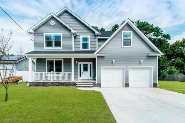 1340 Broadway Boulevard, Toms River, NJ 08757 (MLS #21743852) :: The Dekanski Home Selling Team